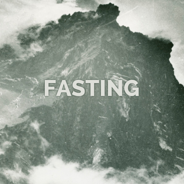 A Study Guide on the Spiritual Discipline of Fasting